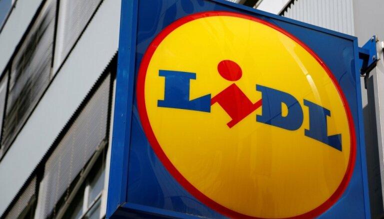 Plānotajā 'Lidl' veikala vietā atrod bīstamu piesārņojumu, ziņo raidījums
