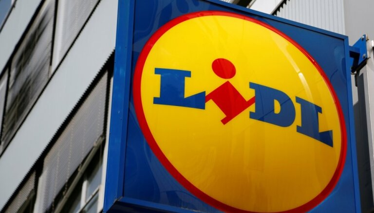 Основной капитал Lidl Latvija увеличен до 56,5 млн евро