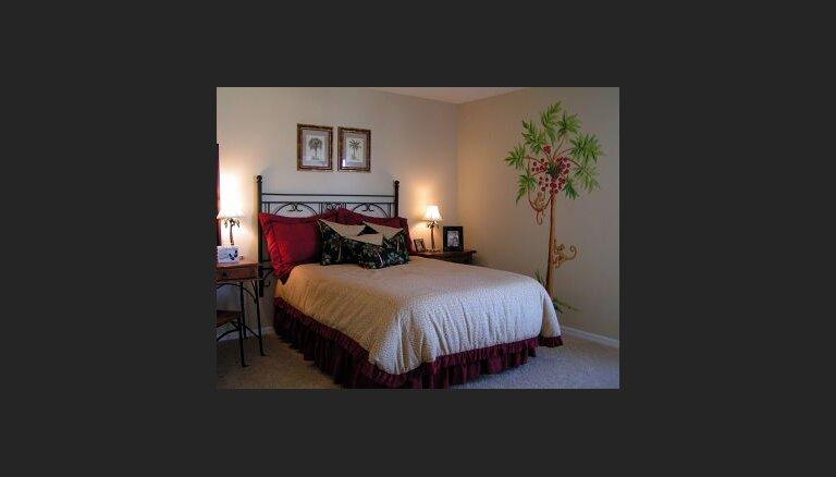 Mīlestības templis pašu rokās - praktiski padomi par fenšui guļamistabā