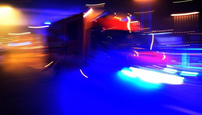 В пятницу на дорогах Латвии погибли три человека