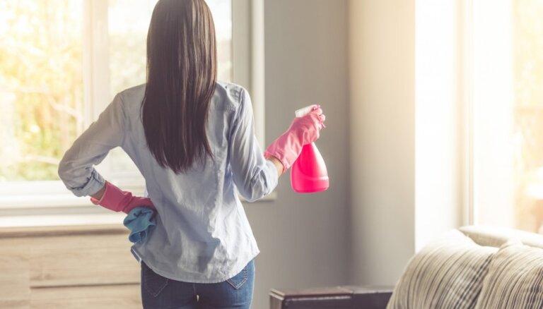 Kā atbrīvoties no krāmiem – padomi efektīvai mājokļa sakopšanai