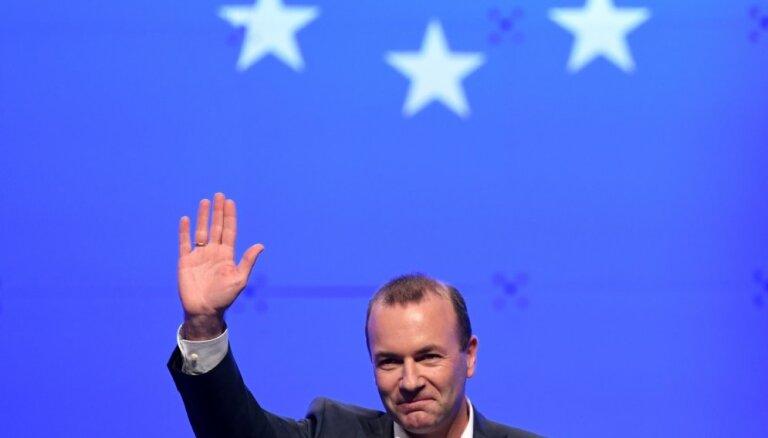ETP priekšsēdētājs Vēbers: labāk reformēt ES, nekā sagraut to
