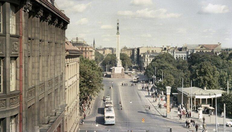 Ученый: ущерб Латвии от советской оккупации составил около 300 млрд евро