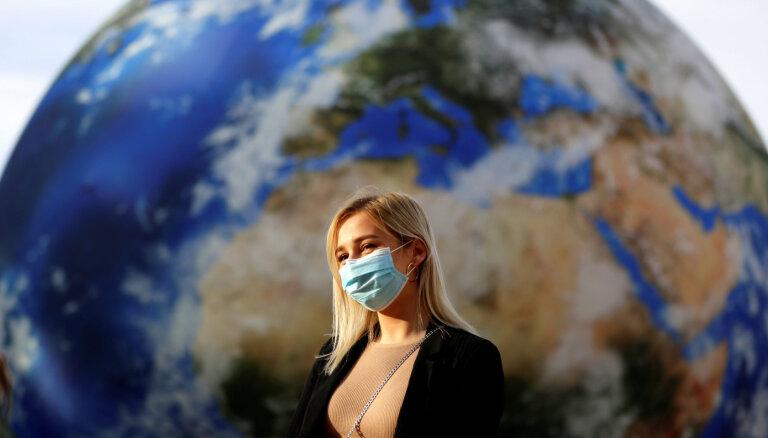 Pārskatīts risku novērtējums valstu saslimstības rādītājiem
