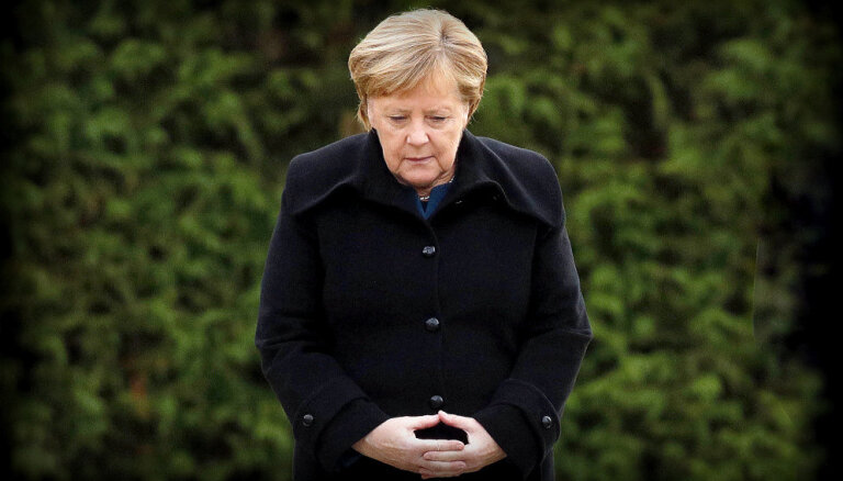 Merkeles mantojums: Ko Eiropai atstās kanclere