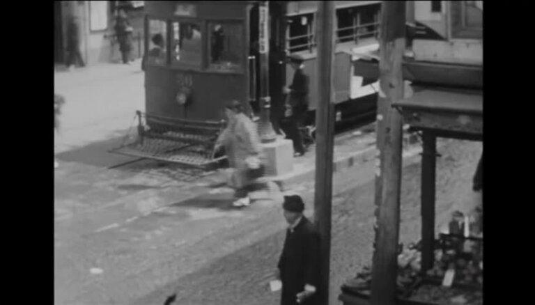 Vēsturisks video: Kā Hirosima izskatījās pirms un pēc atomsprādziena