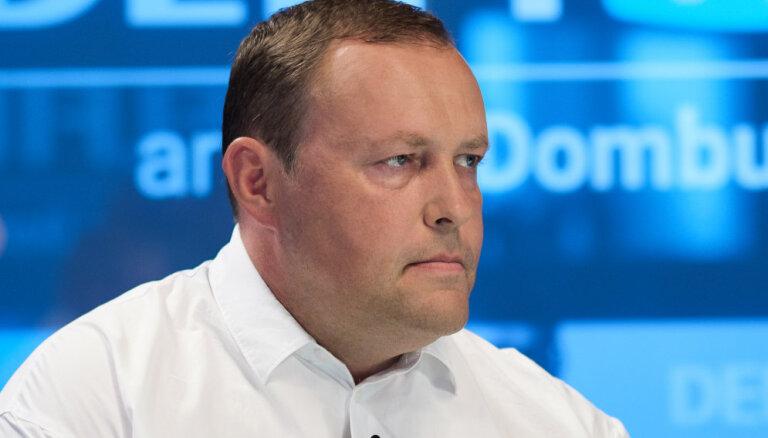 Козловскис после утверждения нового правительства станет депутатом Сейма