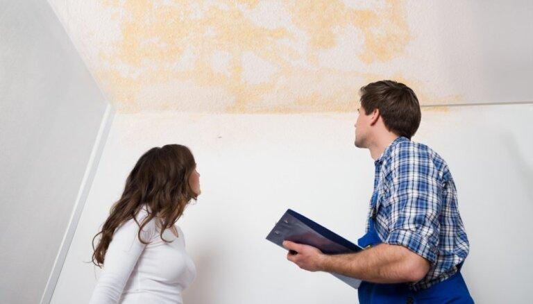Atpūtā ārpus mājas: kā izvairīties no kaimiņu appludināšanas
