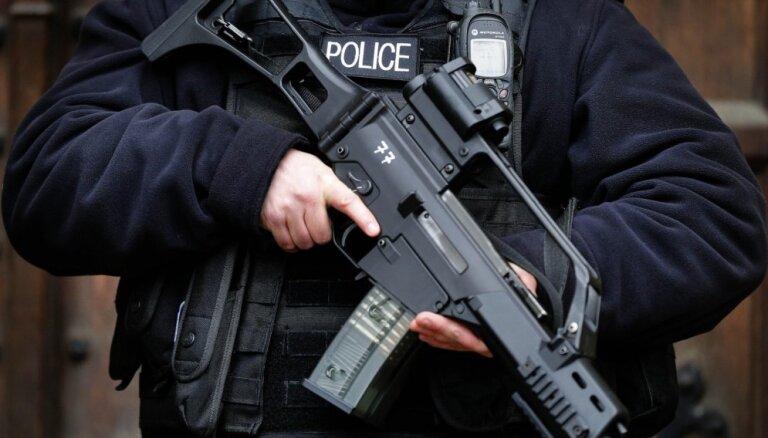 СМИ: Европейские силовики разыскивают еще 8 подозреваемых в терроризме