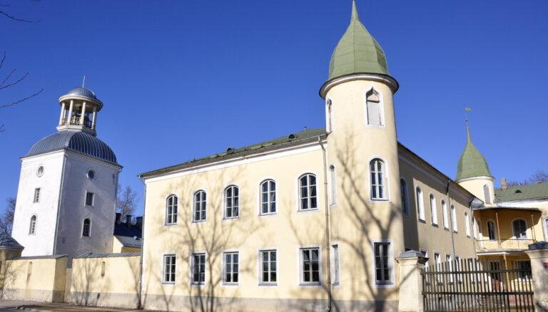 Jēkabpils dome valdības pārdalītos 938 716 eiro plāno tērēt Krustpils pils atjaunošanai
