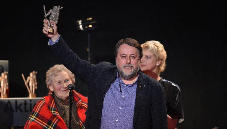 В Латвии вручены главные кинопремии: среди победителей - российский режиссер Виталий Манский