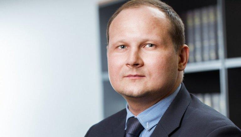 Edmunds Fernāts: Latvijas atbalsta instrumentu piedāvājums investoriem nav pietiekams