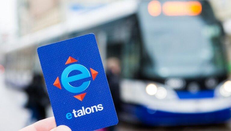 Возможны сбои в работе автоматов по продаже билетов Rīgas satiksme, в Rimi билеты больше не продают