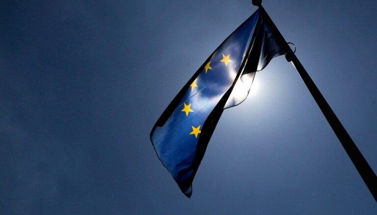 'Krievijas tipa demokrātijas' ir lielākā ES problēma, pauž EK viceprezidents