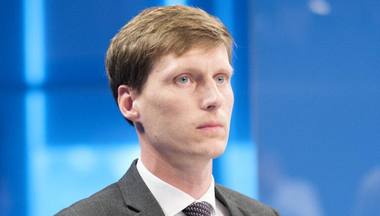 Премьер обязал министра Немиро до конца недели отчитаться о самовольном увольнении совета Latvenergo