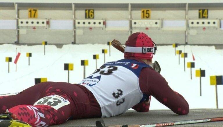 Последним выстрелом Расторгуев убил свои шансы на победу в Оберхофе