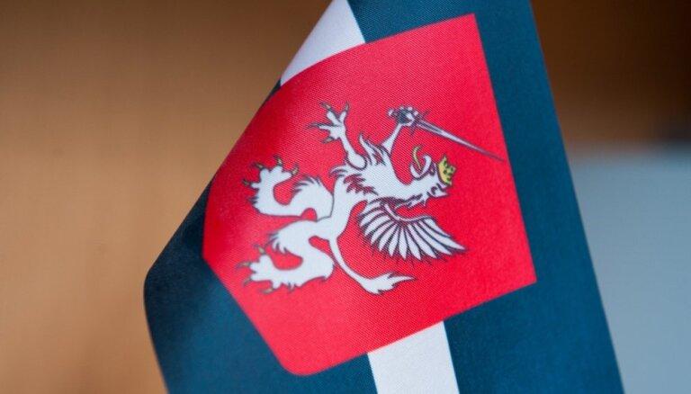 Latgales neoficiālā karoga stāsts: no 'aizliegtā augļa' līdz prokrievisko aktīvistu ķengām