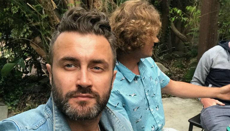 Video: Miks Ozoliņš stāsta par pazīšanos ar Riannu
