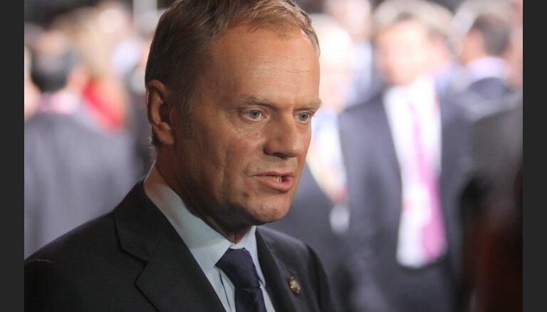 Польша взяла курс на полный отказ от российского газа