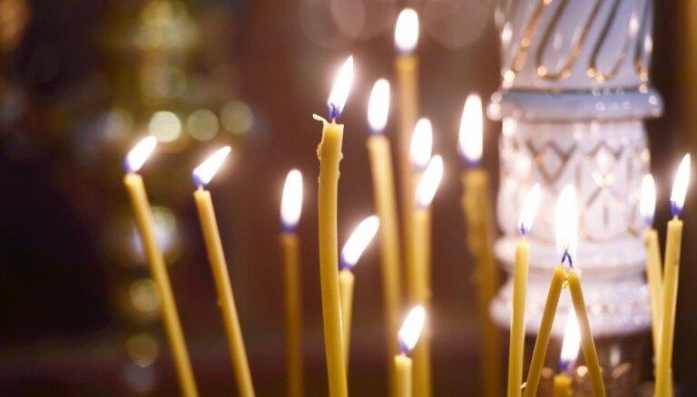 Комиссия Сейма решила не рассматривать вопрос об объявлении православного Рождества выходным днем