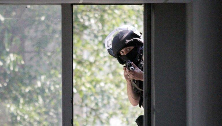 Kazahstānas iedzīvotājs saņēmis cietumsodu par karošanu Ukrainā