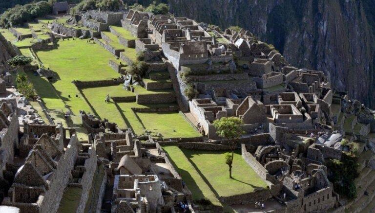 Власти Перу открыли предзаказ на посещение Мачу-Пикчу в 2020 году