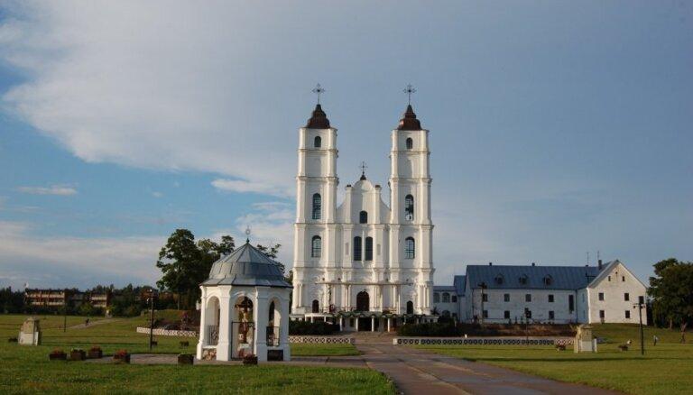 Aglonā Vissvētākās Jaunavas Marijas Debesīs uzņemšanas svētkus apmeklēs valsts augstākās amatpersonas