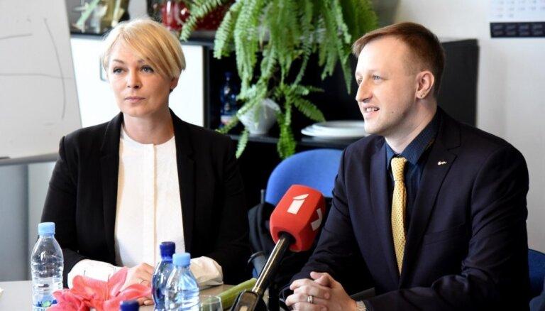 'Nekā personīga' žurnālisti solidarizējas ar kolēģiem un pieprasa atcelt LTV valdes konkursa rezultātus