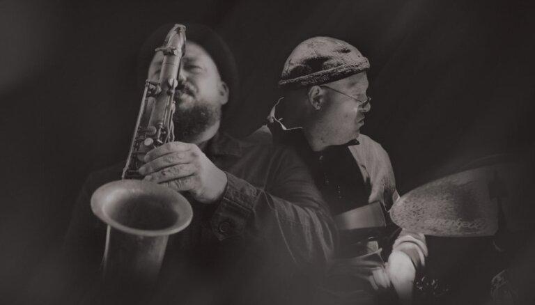 Rīgas mākslas telpā muzicēs 'Melvin/Pashkevich Quartet'