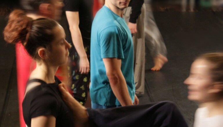 Ģertrūdes ielas teātrī sācies laikmetīgās dejas mēnesis