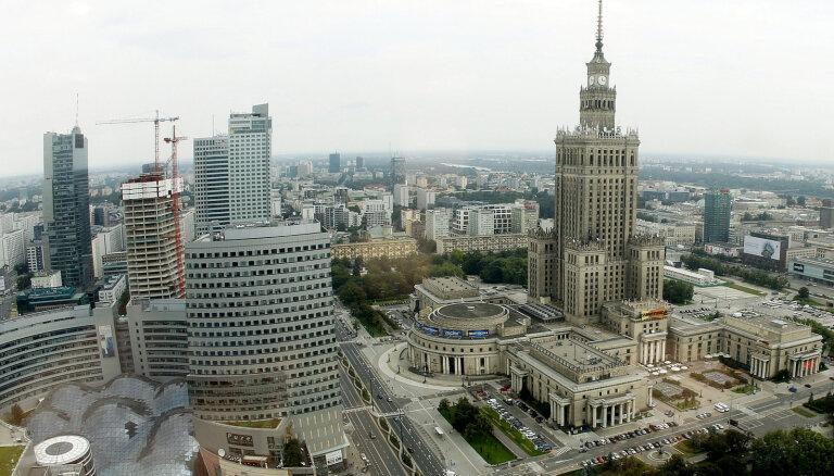 Domstarpību par ebreju īpašumu restitūciju dēļ Polija atceļ Izraēlas delegācijas vizīti