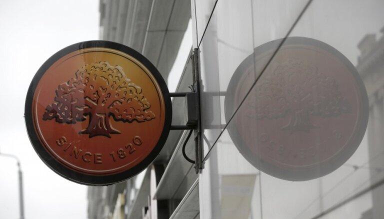 No janvāra 'Swedbank' sāks būtiski mazināt maksājumu limitus internetbankas kodu kartēm
