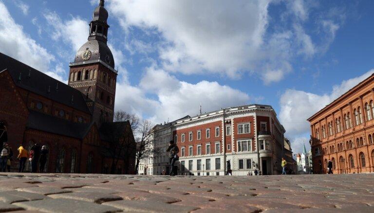 Svētdien vairāk nekā puse jauno Covid-19 gadījumu reģistrēta Rīgā
