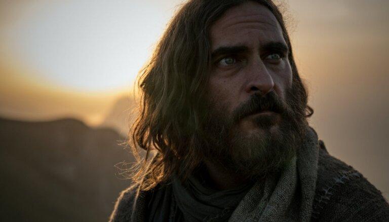 Jēzus Kristus un kino. Filmu izlase Lieldienu brīvdienām