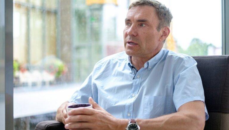 Mālera triumfs un reiva fiasko: Žagars atminas CMF desmit gadus