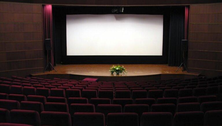 Taps apjomīgs darbs par Latvijas kino angļu valodā