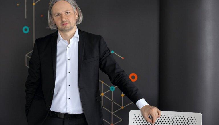 Reinis Rubenis: Kā Latvijas eksportētājs kļūst par 'naudas mazgātāju'