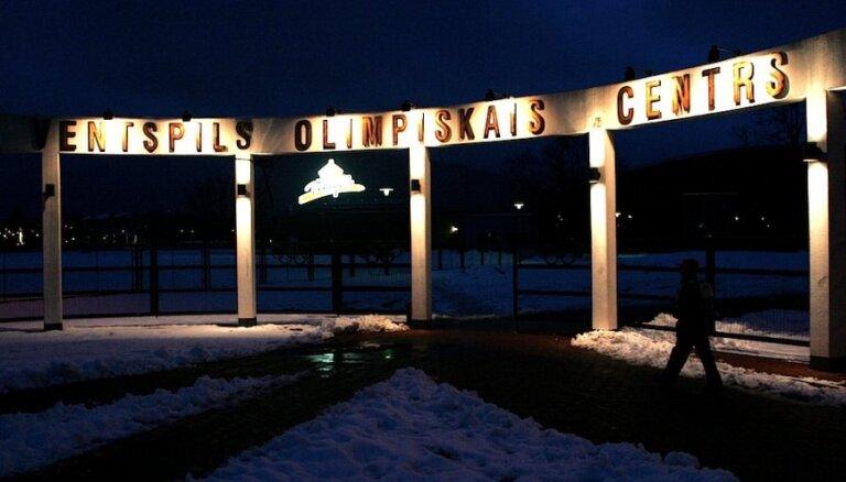 Ventspils olimpiskais centrs plāno optimizēt nodokļus, ziņo 'de facto'