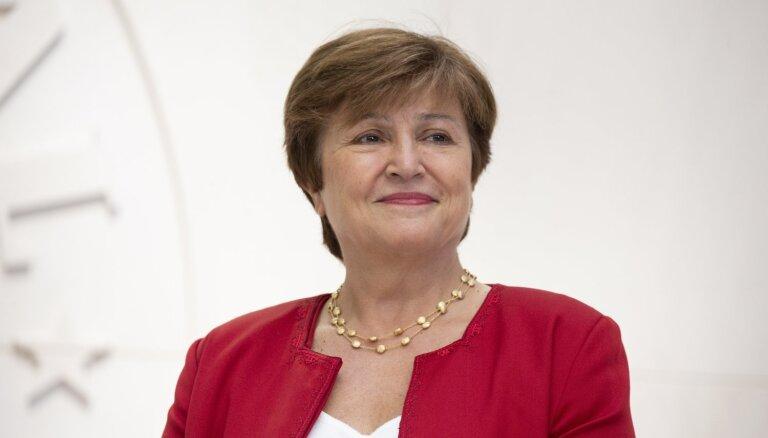 SVF par izpilddirektori oficiāli izraudzījies Georgijevu