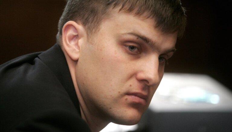 Sprūda krimināllietā apsūdzētā Krūma advokāts norāda uz dokumentu viltošanu
