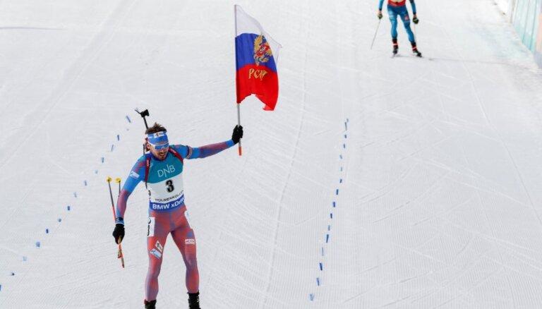 ВИДЕО: Шипулин выиграл у Фуркада пассьют в Холменколлене, Расторгуев замкнул топ-10