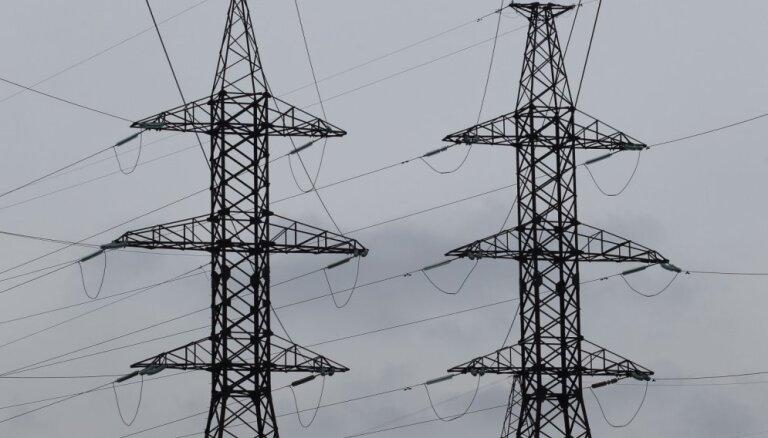 Daugavpilī 13 000 klientu traucēta elektrības padeve