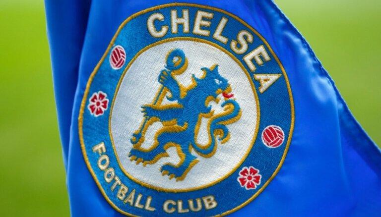 'Chelsea' draud divu gadu transfēru aizliegums