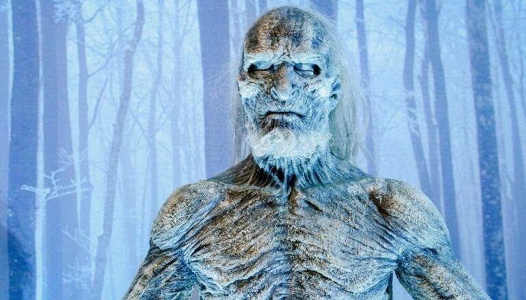 """Британские ученые опубликовали на дотракийском языке исследование о климате """"Игры престолов"""""""