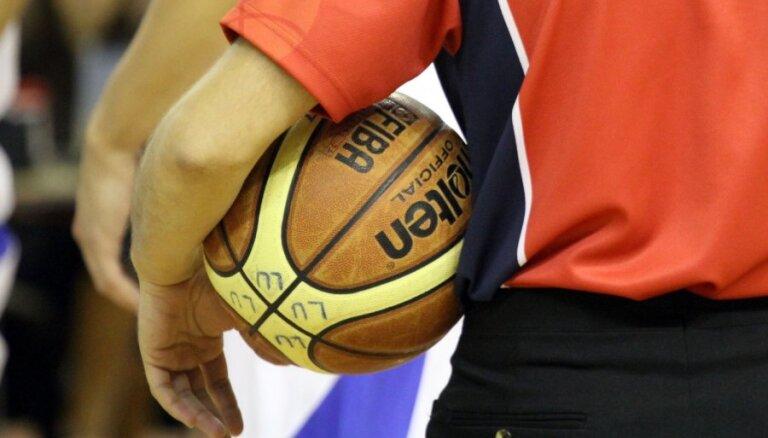 ULEB Eirolīgas spēles nākamsezon tiesās latvietis Ingus Baumanis