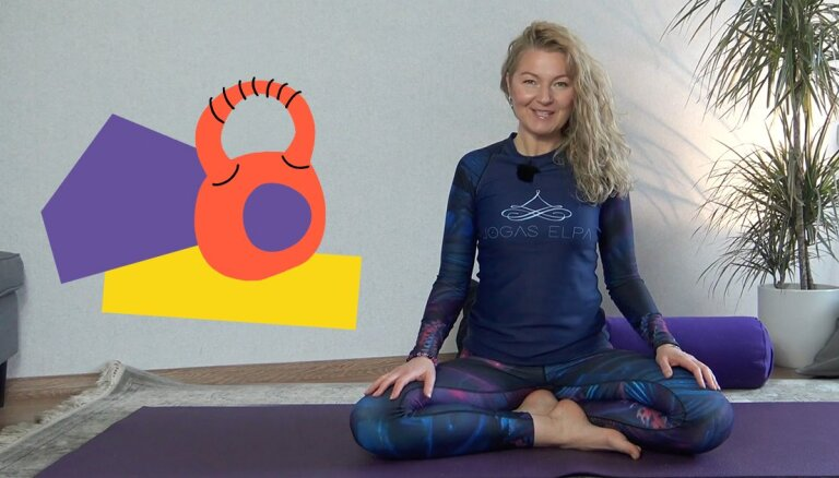 Глубоко вдохнуть: простые упражнения для уменьшения стресса
