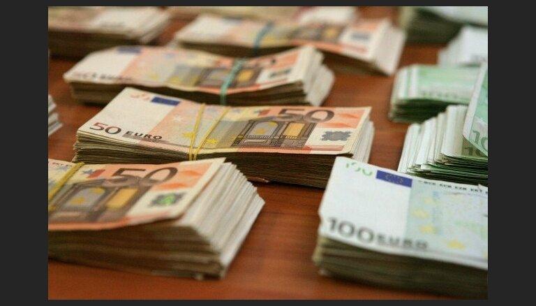 Valsts kapitālsabiedrības no pagājušā gada peļņas dividendēs izmaksās 85%
