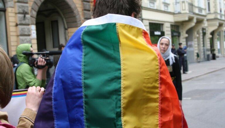 Станкевич: гей-сообщество навязывает Латвии свои ценности