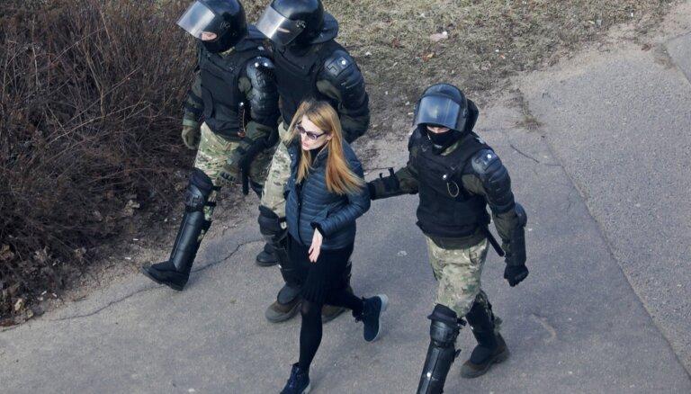 Правозащитники: В Беларуси в июле осуждены 107 участников протестов
