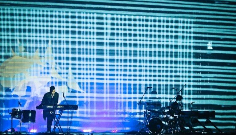 Koncerta apskats: 'Instrumenti' Valmierā